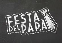 Fiat: un'offerta speciale per la festa del papà