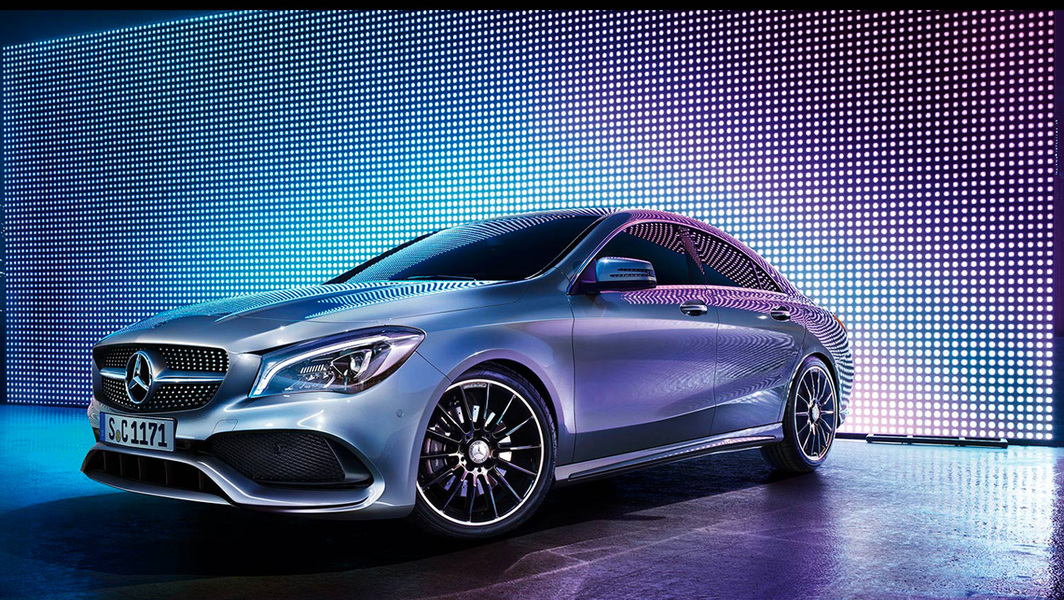 Mercedes-Benz CLA 250 4Matic Automatic Sport Night (3)