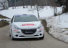 Campionato Italiano Rally 2013: al via questo weekend con il Rally del Ciocco