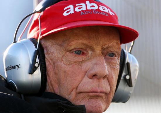 Niki Lauda: «In Malesia abbiamo preso il massimo dei punti nella storia della Mercedes»