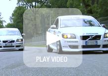 Corsi di guida sicura: l'importanza della distanza di sicurezza