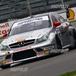 Superstars 2013: a Monza trionfano le Mercedes C 63 AMG di Liuzzi e Biagi