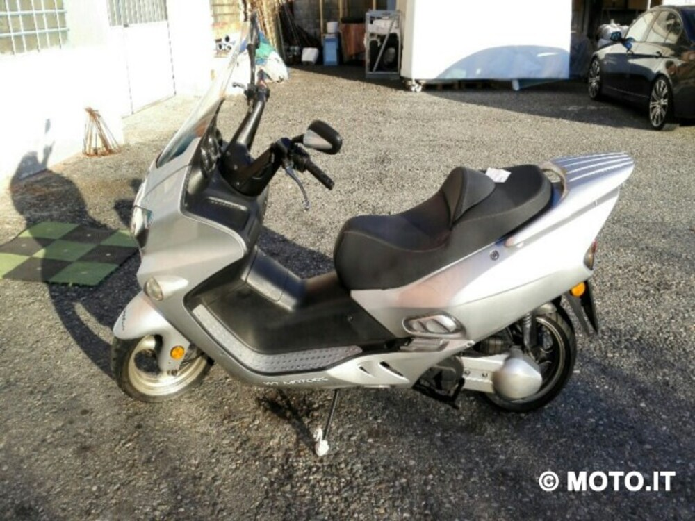 WT Motors Miami 250 (2011 - 20)