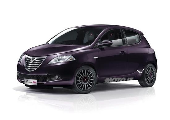 Lancia Ypsilon Elefantino: prezzi e porte aperte