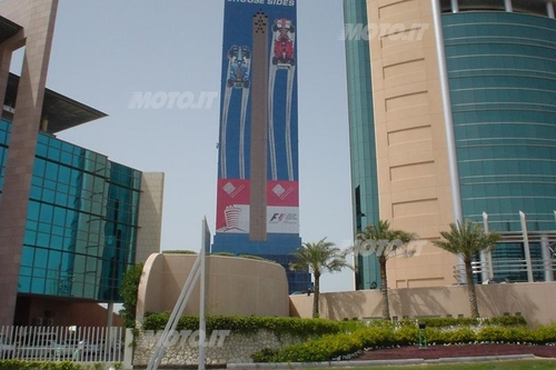 F1 Gp Bahrain 2013 Le Curiosit In Diretta Da Sakhir