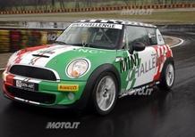 Mini Challenge 2013: si torna in pista