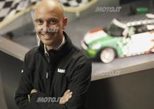 Carlo Botto Poala: «Mini Challenge 2013 è un trofeo divertente ed accessibile»