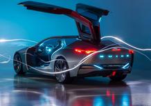 Buick Riviera concept: completamente rinnovata per Shanghai