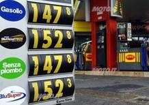 Carburanti: per Assopetroli potranno essere meno cari solo con delle accise inferiori
