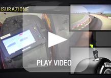 F1 Spagna: Pirelli spiega il GP 2013 e come vengono analizzate le gomme