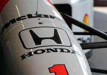 Formula 1: la Honda è in ritardo col motore per il 2015