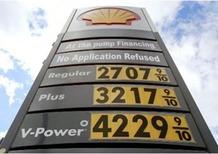 In Italia la benzina costa di più