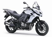 Kawasaki Versys 1000 (2017 - 18)