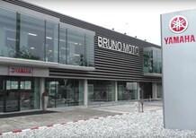 Storie di Concessionari: Bruno Moto