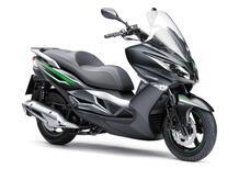 Kawasaki J 125