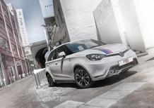 MG3: pronta al debutto in Europa