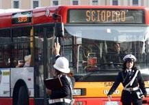 Roma: sciopero dei trasporti lunedì 24 giugno 2013