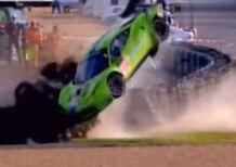 Le Mans 2013: l'Audi davanti a tutti già dalle prove. Paura per l'incidente di Krohn