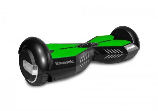 Hoverboard Kawasaki - Puro