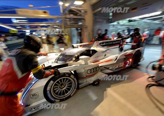 24 Ore di Le Mans: tutti i numeri dell'edizione 2013