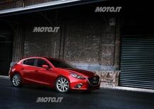 Nuova Mazda3 - Video