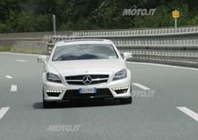 AMG Road Trip 2013: dalla Slovacchia a Milano con oltre 2.500 CV - Video