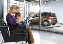 Mercedes Assyst A e B: tagliandi a prezzi fissi per Classe A