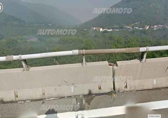 Incidente del pullman in Irpinia: guard rail e new jersey erano sicuri?