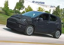 Nuova Hyundai i10: abbiamo guidato la nuova serie, vi diciamo come va!