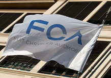 FCA: nuovo modello al CES 2017?