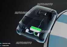 Toyota Yaris Hybrid-R Concept: tutti i dati ufficiali