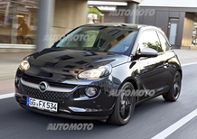 Opel Adam Black Link e White Link