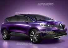 Renault Paris concept