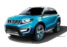 Kumataki: «Tutta la produzione Suzuki sarà ispirata al nuovo design della iV-4»