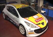 CIR 2013. Peugeot 207 Targa Florio Limited Edition!