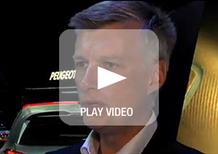 Il video delle novità Peugeot al Salone di Francoforte 2013