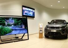 Jaguar-Land Rover: un nuovo Flagship Store a Milano