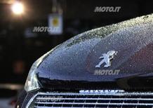 Peugeot: una promozione per annullare l'aumento dell'IVA