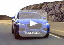 Il video delle novità Jaguar al Salone di Francoforte 2013