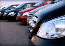 Mercato usato: a settembre torna il segno + per auto e moto