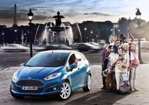 Ford combatte l'aumento dell'IVA congelando i prezzi di alcuni modelli per ottobre