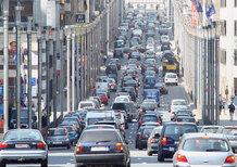 Aria inquinata e tumori, politica e anidride carbonica