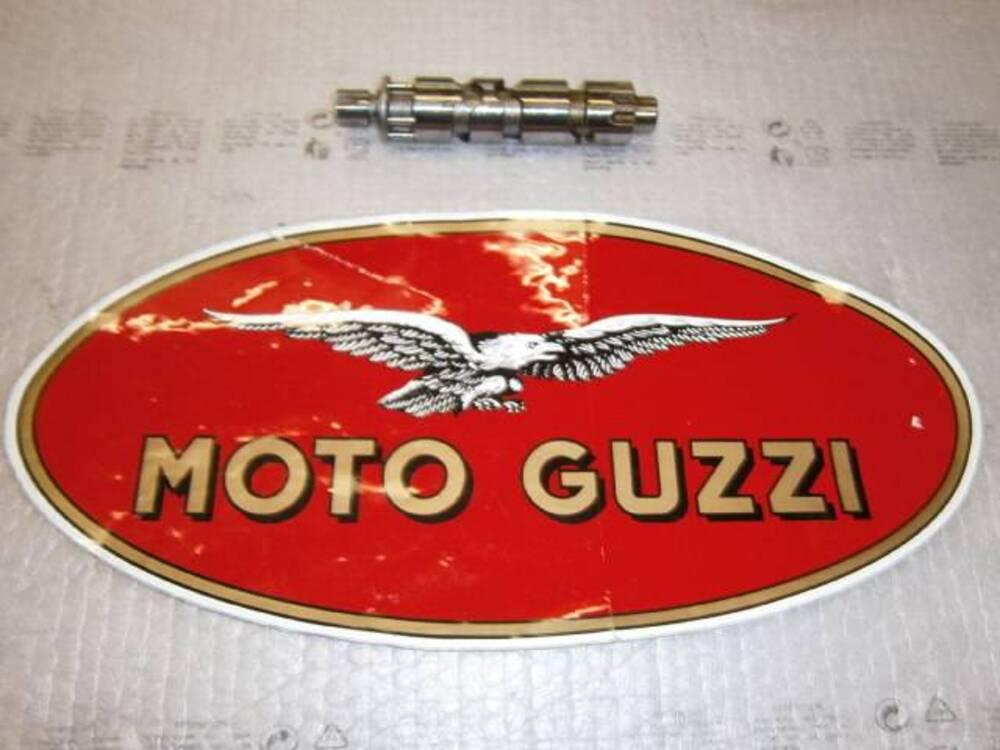 DESMODRONICO Moto Guzzi