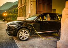 Volvo XC90 T8: il Twin Engine spiegato da Massimo Clarke [Video]