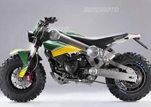 Caterham Bikes: nasce la divisione moto del costruttore automobilistico inglese