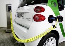Milano: parcheggio gratuito per i possessori di auto elettriche