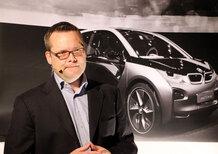 Martin Arlt: «La gamma BMW i sarà leader nella mobilità sostenibile»