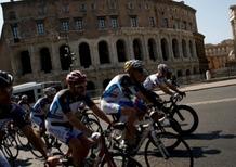 Roma: domeniche a piedi a partire dal 1° dicembre