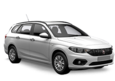 Fiat Tipo Station Wagon (2016->>)