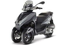Piaggio Mp3 300 ie Yourban Sport ERL (2011 - 17)